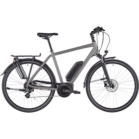 Kalkhoff Endeavour 1.B Move 500Wh fossil grey matte